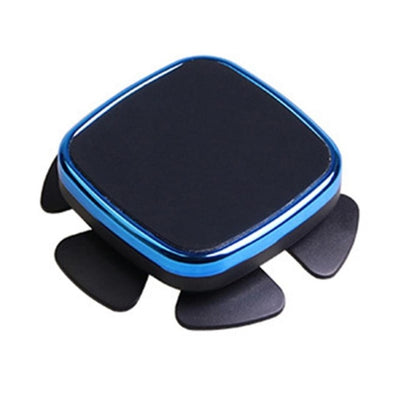 Car Phone Holder Magnetic Vehicle Steering Wheel Mount Mobile Smartphone Stand Magnet Support Cell Cellphone in Car GPS