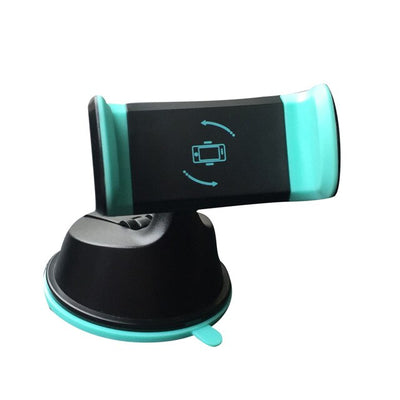Universal Portable Phone Car Holder Center Console Air Vent Mount Holder Stand Bracket for Mobile Phone