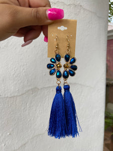 Marimar Handmade Earrings