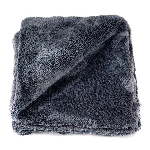 UltiMaxx Grey Edgeless Drying Towel