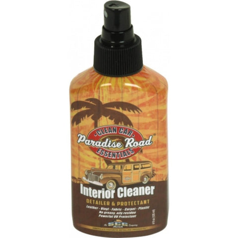 Paradise Road Interior Cleaner Sample