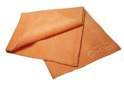 CarPro Short Loop Ultra Microfibre Towel