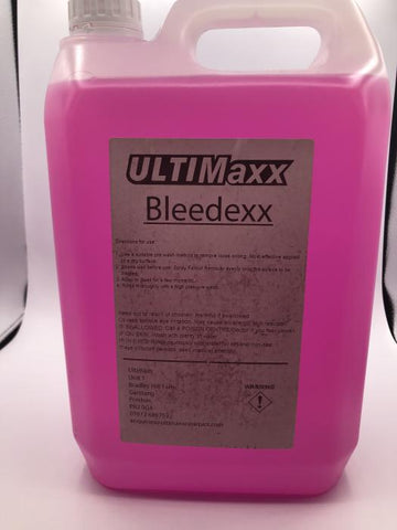 UltiMaxx Bleedexx