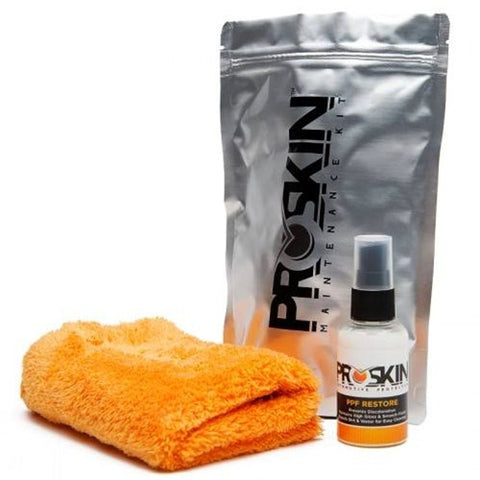 ProSkin PPF & Car Wrap Maintenance Kit