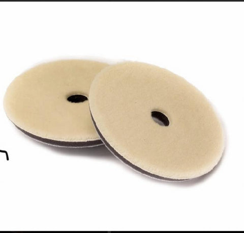 "UltiMaxx 6.5"" Wool Buffing Pad"