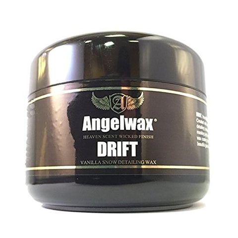 AngelWax Drift - Vanilla Snow Detailing Wax