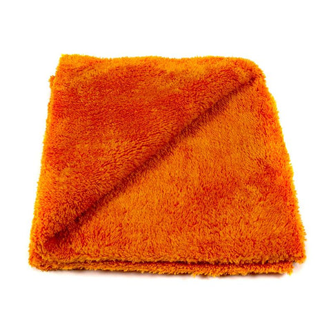 UltiMaxx Buffing Microfibre - Orange