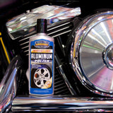 Surf City Garage Absolutely Aluminum Perfect Polish Sample