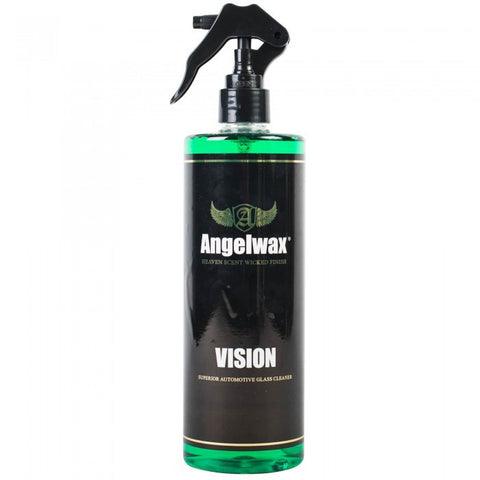 AngelWax Vision - Superior Automotive Glass Cleaner