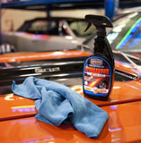 Surf City Garage Speed Demon Wax Detailer Sample