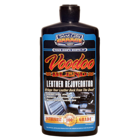 Surf City Garage Voodoo Blend Leather Rejuvenator