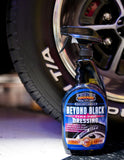 Surf City Garage Beyond Black Tire Pro Dressing - 1 Gallon