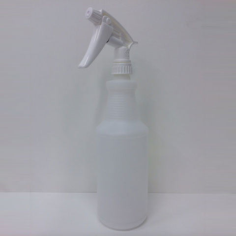 Joe's Standard Spray Head & 947ml Bottle