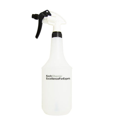 Koch Chemie 1 Litre Bottle & Sprayer