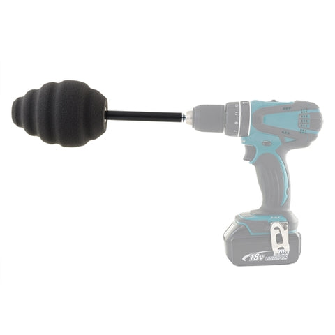 Chemical Guys Ball Buster Speed Polishing Drill Attachment