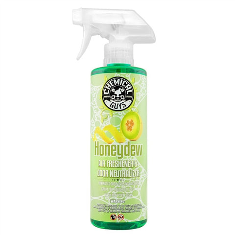 Chemical Guys Honeydew Air Freshener