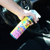 Chemical Guys Chuy Bubblegum Air Freshener