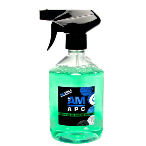 AM Details APC - Powerful All Purpose Cleaner
