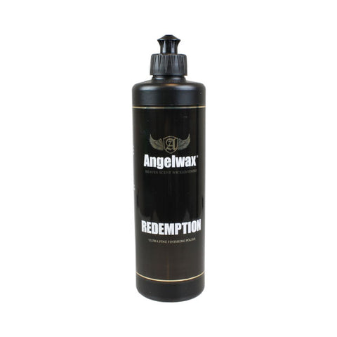AngelWax Redemption - Ultra Fine Finishing Polish