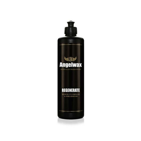 AngelWax Regenerate - Medium Cut Compound & Swirl Remover