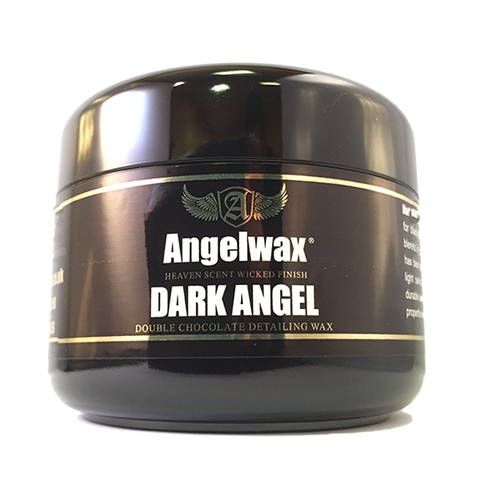 AngelWax Dark Angel - Double Chocolate Detailing Wax