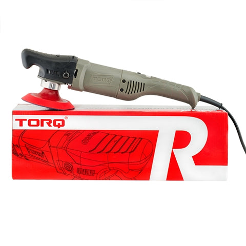 Chemical Guys TORQ TORQR Precision Power Rotary Polisher