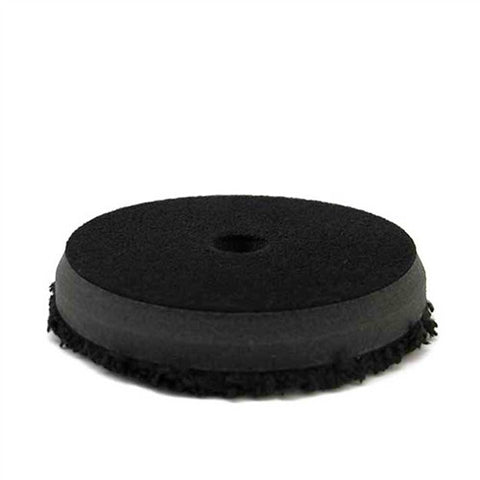 "Chemical Guys 5.5"" Black Optics Microfiber Black Polishing Pad"