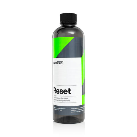 CarPro Reset: Maintenance Shampoo