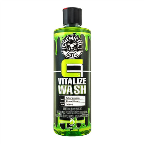 Chemical Guys Carbon Flex Vitalize Wash