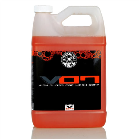 Chemical Guys Hybrid V7 High Gloss Shampoo - 1 Gallon
