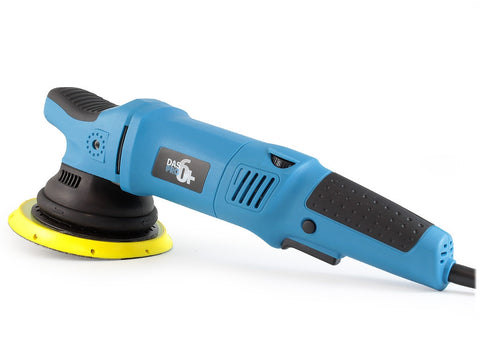DAS-6 PRO Plus - 15mm Dual Action Polisher