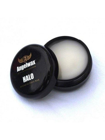 AngelWax Halo - Fully Synthetic Detailing Wax Sample