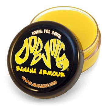 Dodo Juice Banana Armour Wax Sample