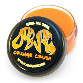 Dodo Juice Orange Crush Wax Sample