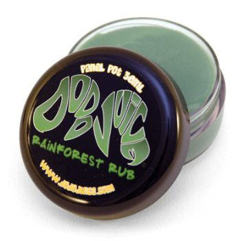 Dodo Juice Rainforest Rub Wax Sample