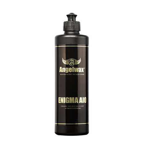 AngelWax Enigma AIO - Ceramic All in One Hybrid Compound