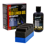 Forever Black Bed Liner Gel