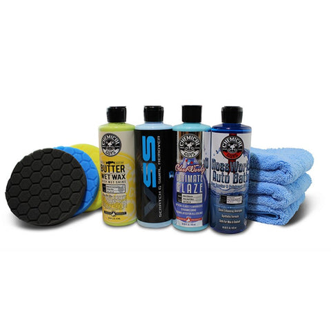 Chemical Guys Gloss Monster Super Pack 1