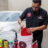 Chemical Guys Best Two Bucket Wash & Dry Kit
