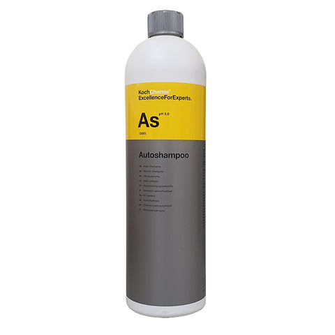 Koch Chemie AS Auto Shampoo