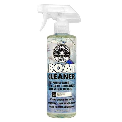 Chemical Guys Boat Heavy Duty Fabric & Vinyl Cleaner