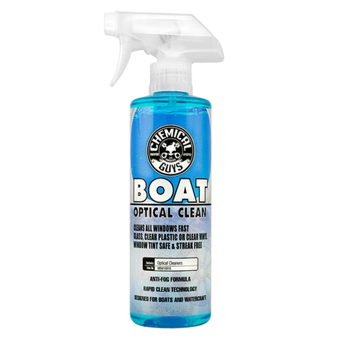 Chemical Guys Boat Optical Clean Glass Cleaner