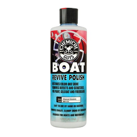 Chemical Guys Boat Revive Polish