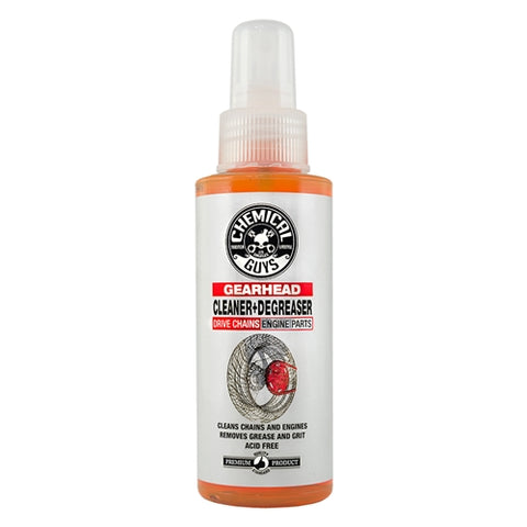 Chemical Guys Gearhead Cleaner & Degreaser Sample