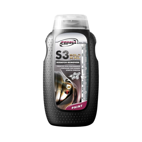 Scholl Concepts S3 Gold XXL Compound