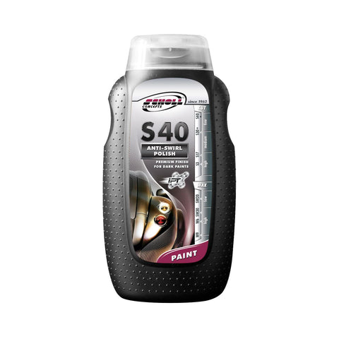 Scholl Concepts S40 Anti-Swirl Compound