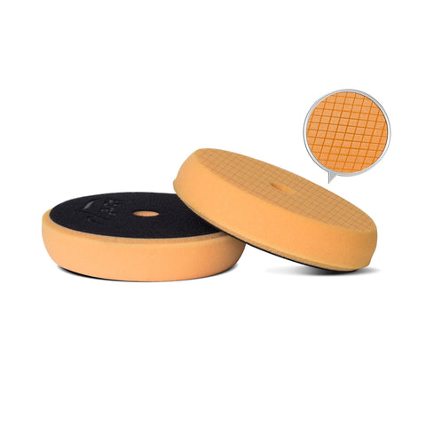Scholl Concepts NEO Spider Pad 145mm - Honey