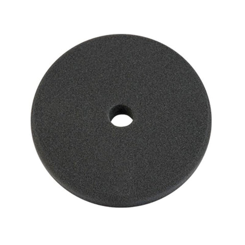 Scholl Concepts Ecofix Soft Finishing Pad 145mm - Black