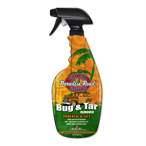 Paradise Road Bug & Tar Remover
