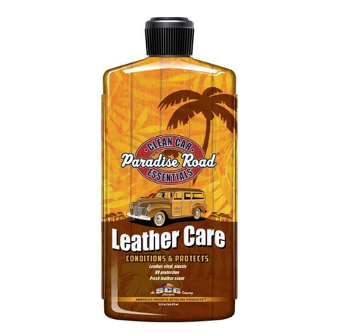 Paradise Road Leather Care